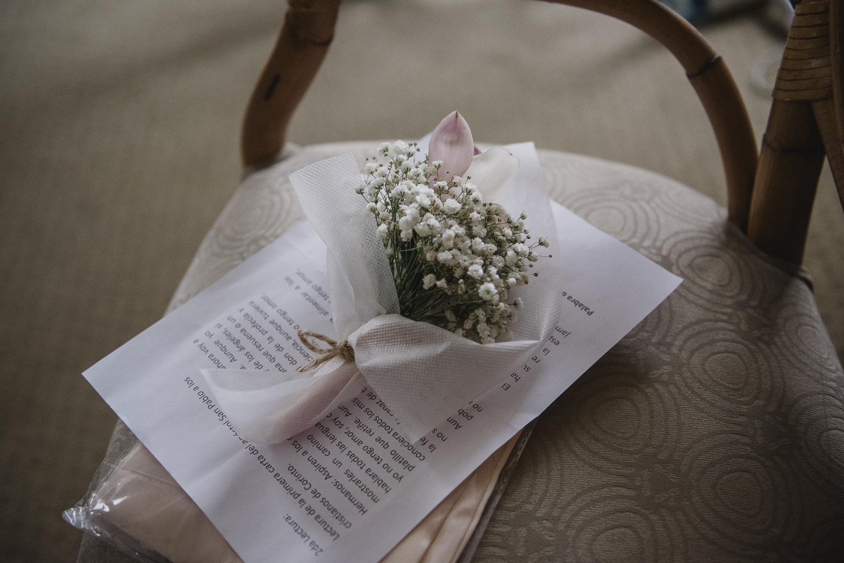 Fotos de boda de Rafaela & Sergio