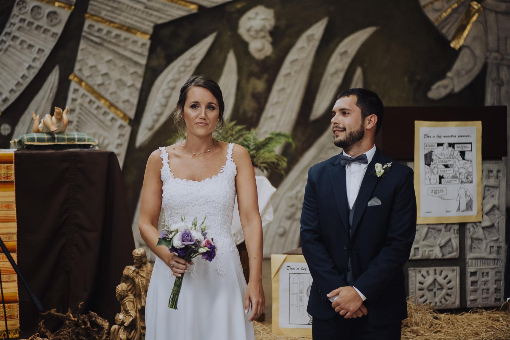 Boda Wanda & Agustin