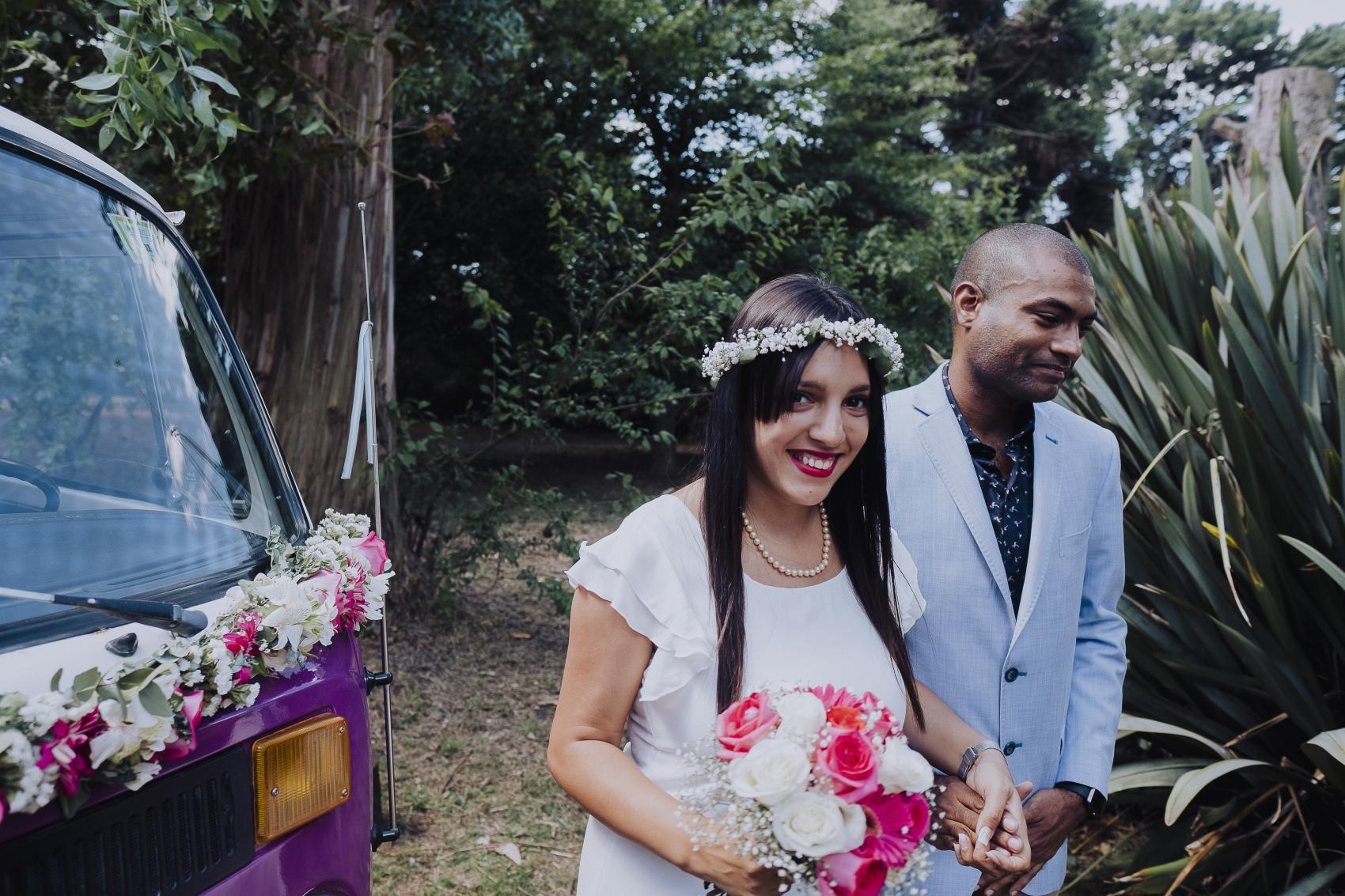 Boda Malena & Wesley