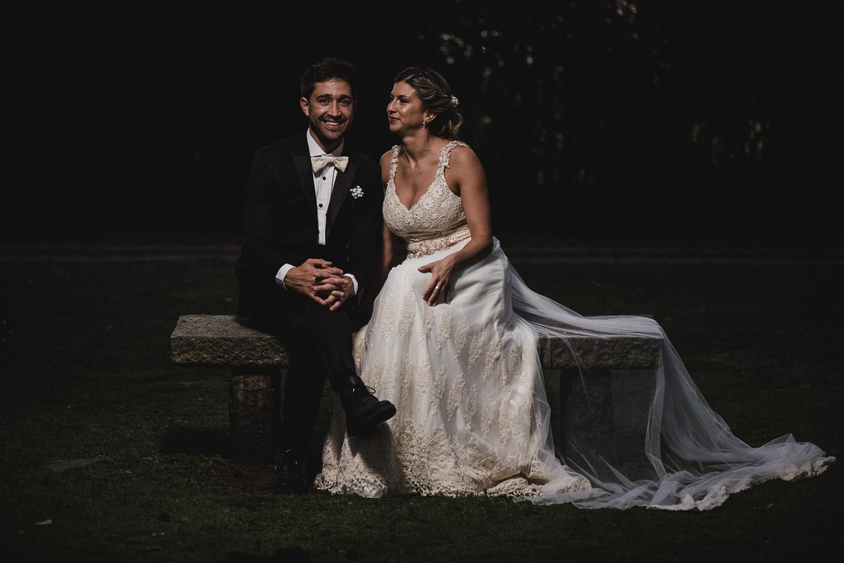 fotos de Boda Natacha & Ramiro