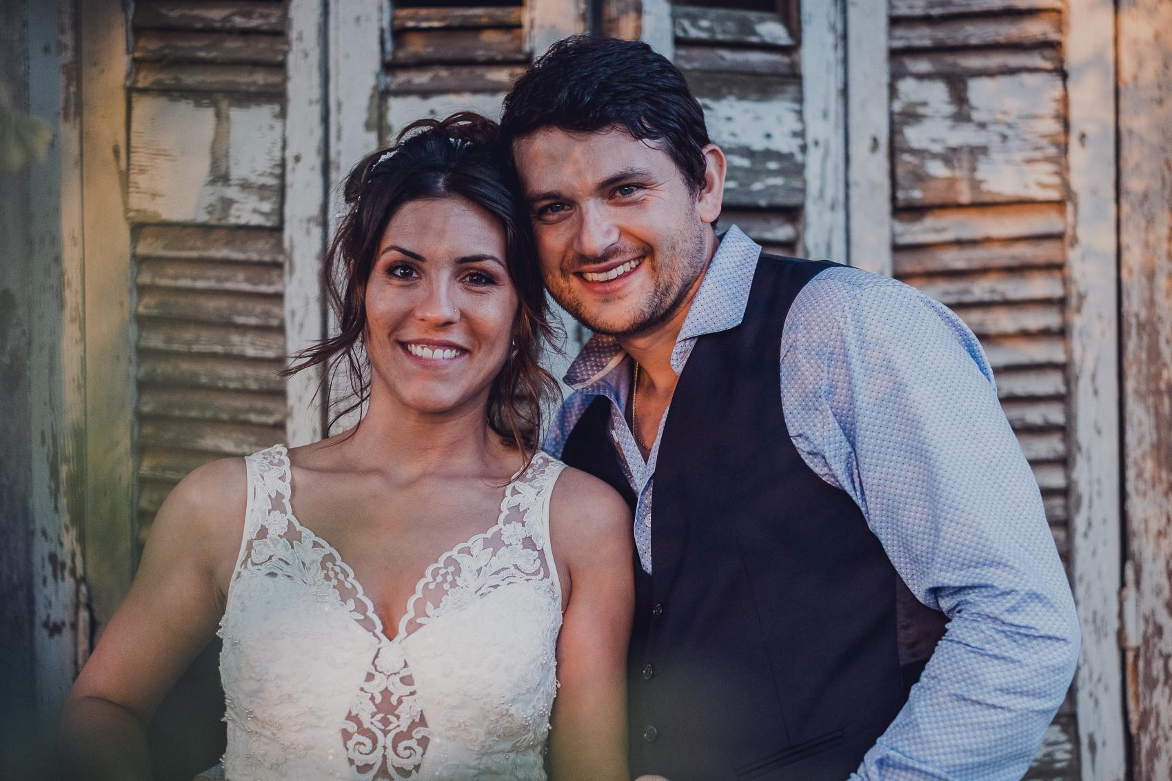 Boda Cintia & Pablo